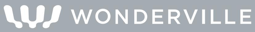 Wonderville logotyp
