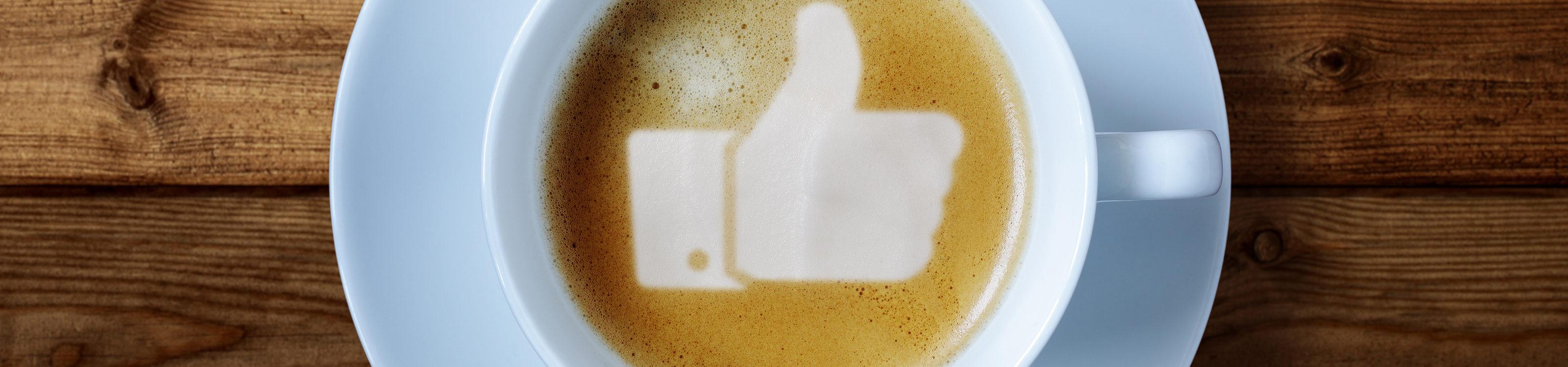 Facebook Företagsplatser